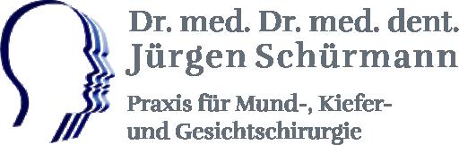 Dr. med. Dr. med. dent. Jürgen Schürmann