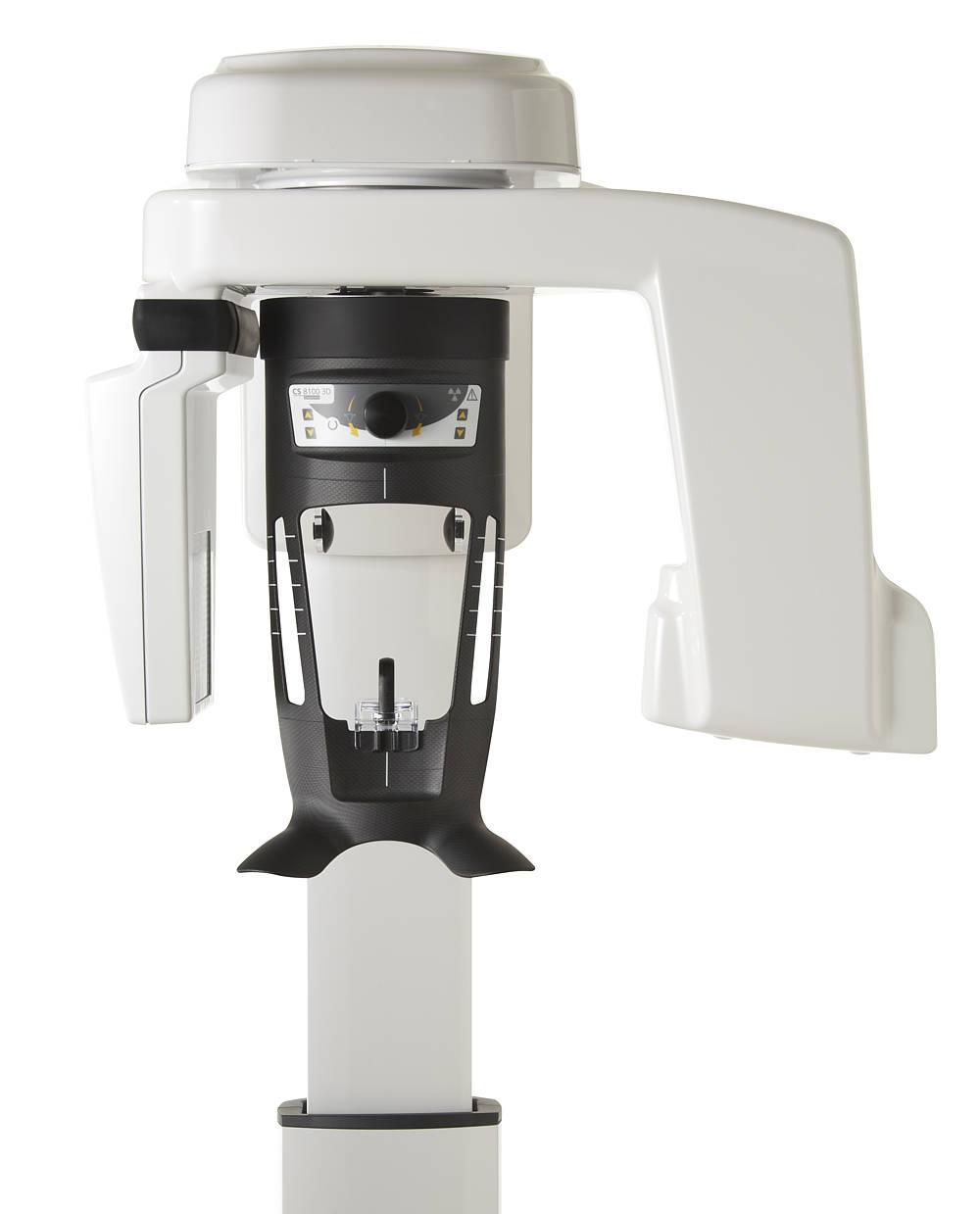 CS8100-3D Mask